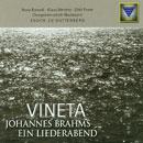 Vineta - Lieder vom Lieben und Sterben: J. Brahms