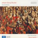 Details zu Reutter, Johann Georg: Arie & Sinfonie