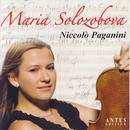 Details zu Paganini, Niccolo: Konzert f�r Violine und Orchester Nr. 1