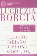 Donizetti, Gaetano: Lucrezia Borgia