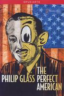 Details zu Glass, Philip: The Perfect American