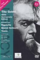 Gobbi, Tito: 100th Anniversary Edition