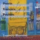 Ensemble Blumina spielt: Werke von Previn, Francaix & Poulenc