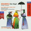 Braunfels, Walter: Die Vögel