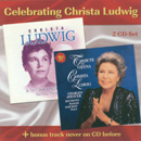 Celebrating Christa Ludwig: The classic 1964 Recordings & Tribute to Vienna