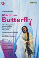 Details zu Puccini, Giacomo: Madama Butterfly