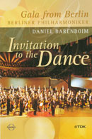 Sylvesterkonzert 2001- Gala from Berlin: Invitation to the Dance