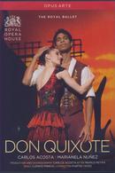 Details zu The Royal Ballet: Don Quixote