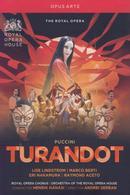 Details zu Puccini, Giacomo: Turandot