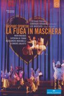 Details zu Spontini, Gasparo: La Fuga In Maschera