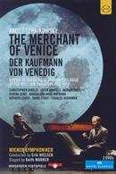 Details zu Der Kaufmann von Venedig: Andr� Tschaikowski