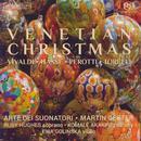 Details zu Venetian Christmas: Werke von Vivaldi, Hasse, Perotti u. a.