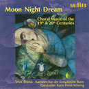 Moon - Night - Dream