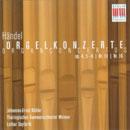 Orgelkonzerte Nr.5,6,13,16