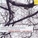 Details zu William, Ralph Vaughan: Klavierquintett C Minor