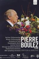 Details zu Boulez, Pierre: Emotion & Analysis