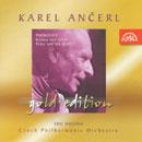 Karel Ancerl Gold Edition Vol.16
