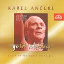 Karel Ancerl Gold Edition Vol.14