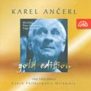 Karel Ancerl Gold Edition Vol.15