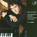 Schubert, Franz: Les dernières sonates