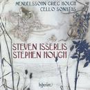 Steven Isserlis - Cellosonaten