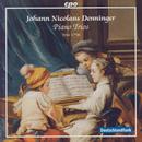 Klaviertrios op.4 Nr.1-3