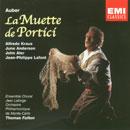 Auber, Daniel Francois: La Muette de Portici