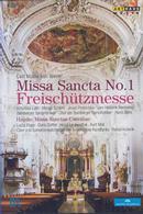 Details zu Weber, Carl Maria von: Messe Nr.1