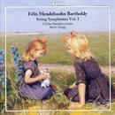 Streichersymphonien Vol.1