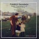 Violinkonzerte Nr.1 D-Dur op.42 & Nr.2 F-Dur op.86