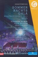 Grafenegg Sommernachtsgala 2015: Werke von Bizet, Massenet, Verdi u.a.