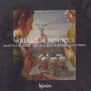 Matthew Rose - Arias for Benucci
