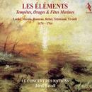 Les Elements: Werke von Locke, Marais, Rameau, u.a.
