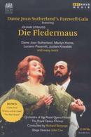 Strauss, Johann: Die Fledermaus