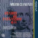 Clementi, Muzio: Gradus ad Parnassum op.44
