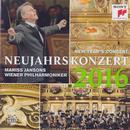 Neujahrskonzert 2016: Werke von Stolz, Strauss, Ziehrer, u.a.