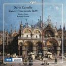 Sonate concertate in stile moderno 1629