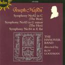 Symphonien Nr.82-84