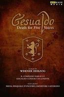 Details zu Gesualdo, Carlo: Death for Five Voices