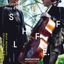 Matt Haimovitz & Christopher O'Riley - SHUFFLE.Play.Listen