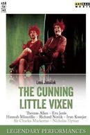 Janacek, Leos: The Cunning Little Vixen