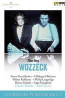 Berg, Alban: Wozzeck