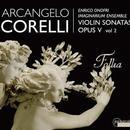 Details zu Corelli, Arcangelo: Violinsonaten op.5 Vol.2