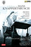 Details zu Wagner, Richard und Beethoven, Ludwig van: A Tribute to Hans Knappertsbusch
