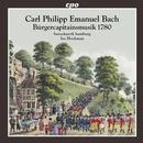 Details zu Bach, Carl Philipp Emanuel: Bürgercapitainsmusik 1780
