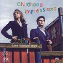 Details zu Enescu, George: Childhood Impressions