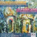 Details zu Rimski-Korsakow, Nikolai und Denissow, Edison: Klaviertrios