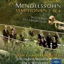 Symphonien Nr.1 & 4