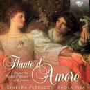 Flauto D'Amore : Werke von Martini, Beethoven, Schubert, u.a.