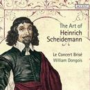 Details zu Scheidemann, Heinrich: The Art of Heinrich Scheidemann